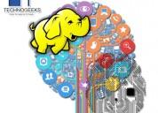 Hadoop big data training in pune