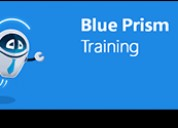 Best blue prism training institute in velachery