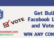 ** wanna win any type of online contest **