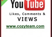 Add 25000 high retention youtube views within 72 h