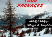 Unbelievable shimla honeymoon tour packages at low
