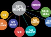 Best in Top SEO Company & Digital Marketing Servi