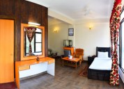 Book the luxurious hotel in dalhousie