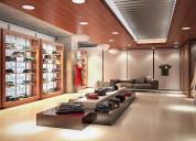 Best store interiors designer in delhi ncr