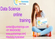 Online data science training in india,usa.