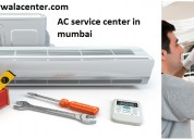 Choose the best ac repair and service center in mu