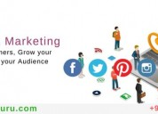 Ces- social media marketing companies in chennai