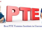 Best pte institute in gurgaon