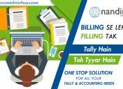 Tally Software Price in Gurgaon   Nandini Infosys