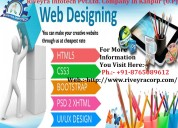Best web design, development,seo company in kanpur