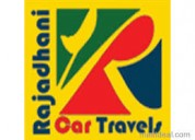 Rajadhani car travels