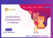 Software company in meerut