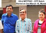 Cfp coaching institute mumbai