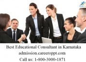 Best educational consultant in bangalore