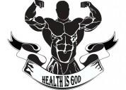 Healthisgod.com   health and wellness care tips