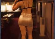 Hi-profile female 3*5*7 hotel and home service 24*