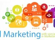 Digital marketing agency in hyderabad | iq wave