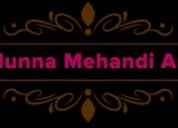 Henna mehandi design in south delhi