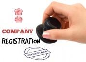 Company registration in delhi ncr
