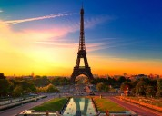 London, paris, swiss tour holiday packages