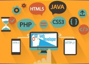 Best web development company | #1 web designing se