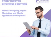 Affordable digital marketing company in bangalore