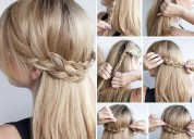Hair weaving service greater noida