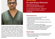 Aortic valve replacement surgery in gurgaon, india