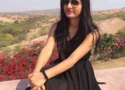 Hi~profile model female escort delhi service all