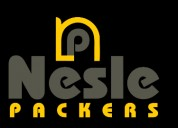Nesle logistics packers and movers