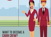 Best institute for cabin crew & airport management