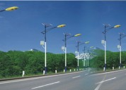 Solar light luminaries manufacturer in delhi