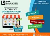 E-commerce development company in jaipur