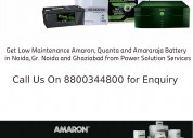 Get resolution ups battery dealers noida