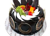 Collection of cakes and pastries delivery online