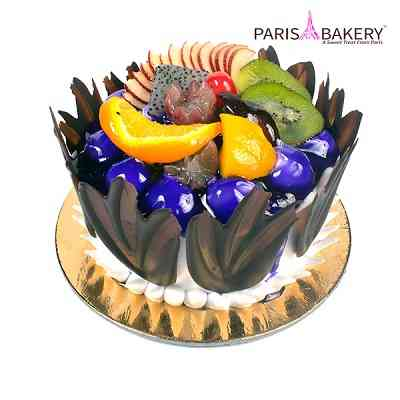 Home Delivery Birth Cakes By Paris Bakery Cuttack