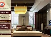 Raipur residential properties