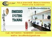 Best embedded system training institute in velache