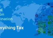 Tax services for overseas indians – nris