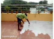 V S Enterprises - Complete Waterproofing Solution