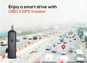 myOrien: A GPS Car Location Tracker