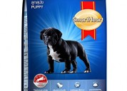 Smart Heart Small Breed Puppy 1.3 Kg