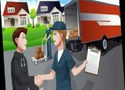 Hiring movers and packers noida