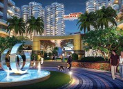Flats for sale by samridhi luxuriya avenue