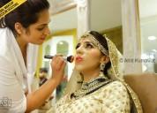 Find the best bridal makeup in jaipur
