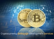 Uncover multi cryptocurrency exchange development