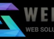Website designing in mohali, seo service, industri