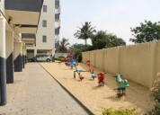 Residential 2 bhk flats in Thanisandra main road