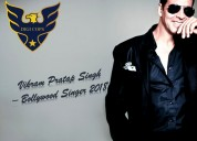 Vikram pratap singh leading singer in bollywood 20