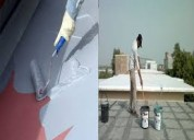 V s enterprises - balcony waterproofing services i